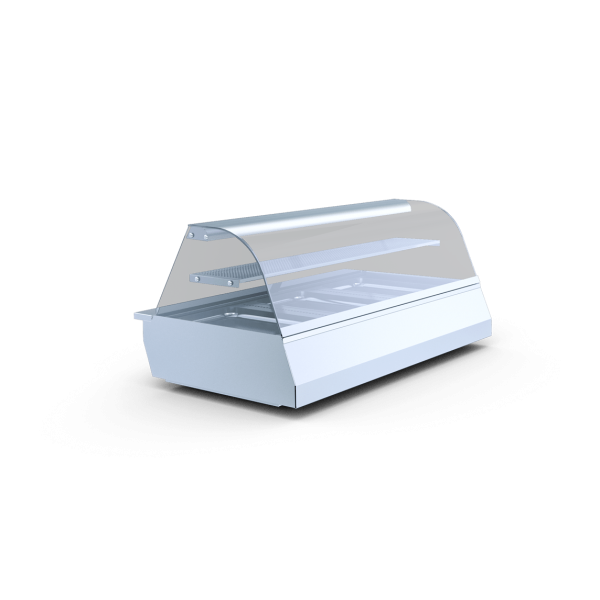 Igloo Celina 130 - a warm-water heat sink for a desk Counter top