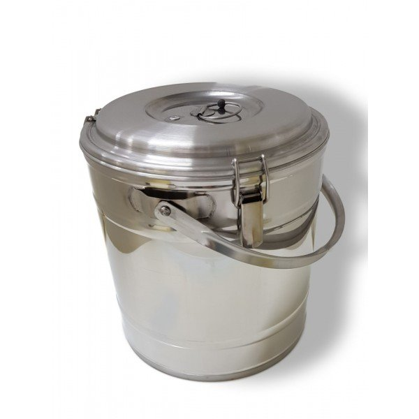 15-liter double-walled caterer Badell  Food delivery container