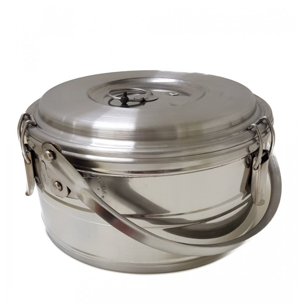5-liter double-walled caterer Badell  Food delivery container