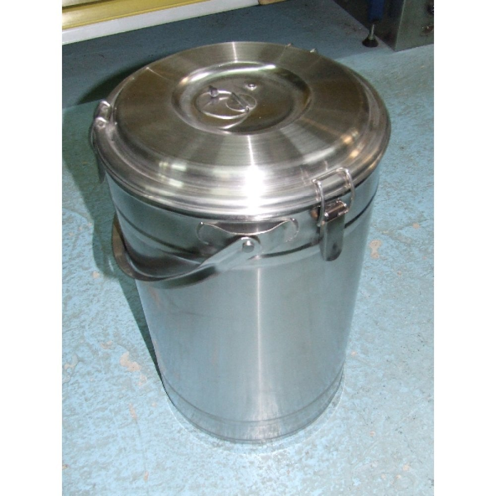 25-liter double-walled caterer Badell  Food delivery container