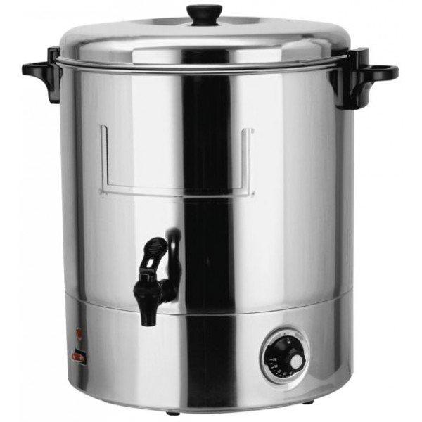 SG kettle, hot water heat retaining dispenser, 30 liter Hot beverage dispenser