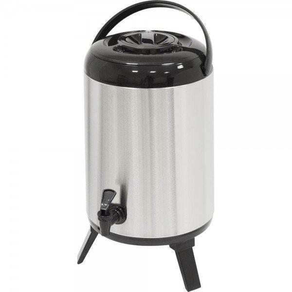 Bartender thermos 9.5 L Hot beverage dispenser