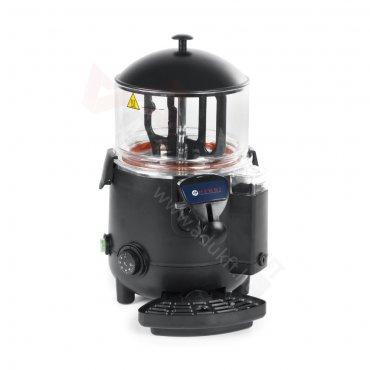 Hot chocolate dispenser Hot beverage dispenser