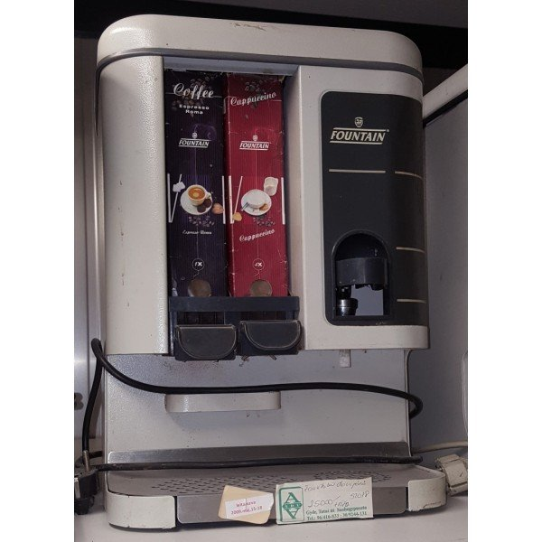 Fountain CF2 Vending Machine Beverage dispensers