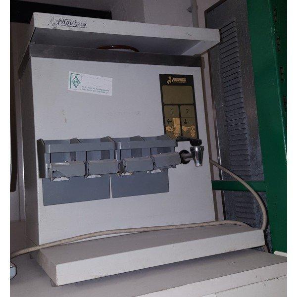 Fountain 4E vending machine Beverage dispensers