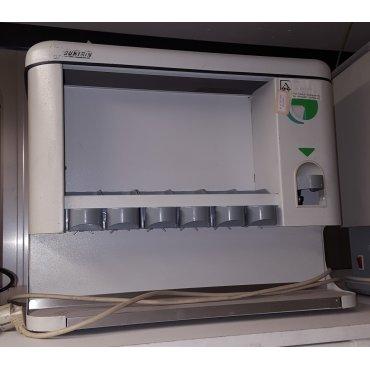 Fountain CF6 vending machine Beverage dispensers