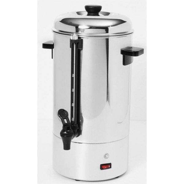 SG percolator (hot wine maker) 12 l Hot beverage dispenser