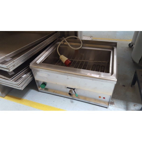 Warming GN 1/1 Counter top