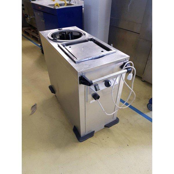 Plate heat carrier - Rieber RRV-H / 2 Plate warmer