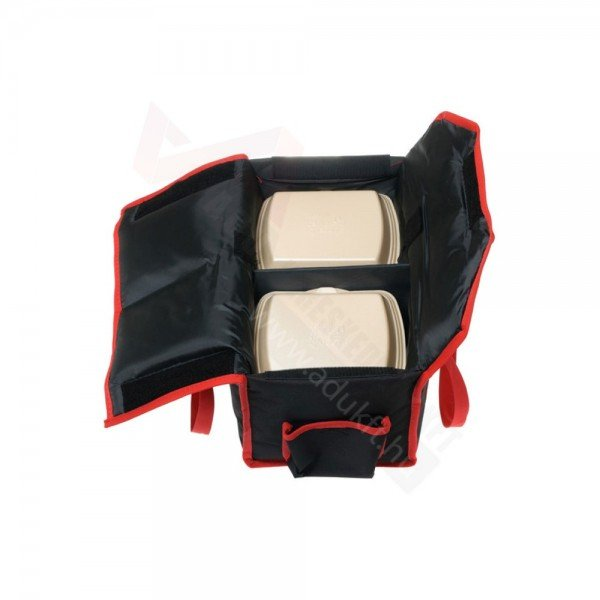 LUNCHBOX heat-insulating food bag Thermobox