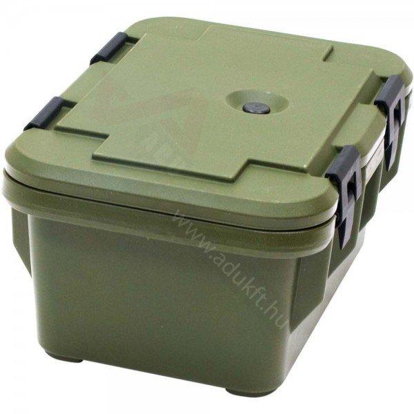 GN 1/1 200 heat shrinkage shipment Thermobox