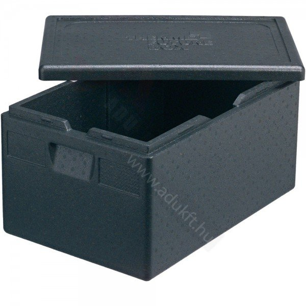 Premium GN 1/1 heat insulating box - thermobox GN1 / 1-150 Thermobox