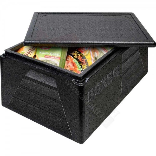 EKO GN 1/1 heat insulating box - thermobox GN1 / 1-200 Thermobox