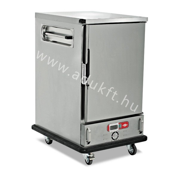 Heated food conveyor - Banquet wagon - Empero 6 x GN 2/1  Banquet wagons