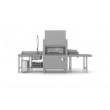 Sistema Project CT120 Dishwasher Dishwashers