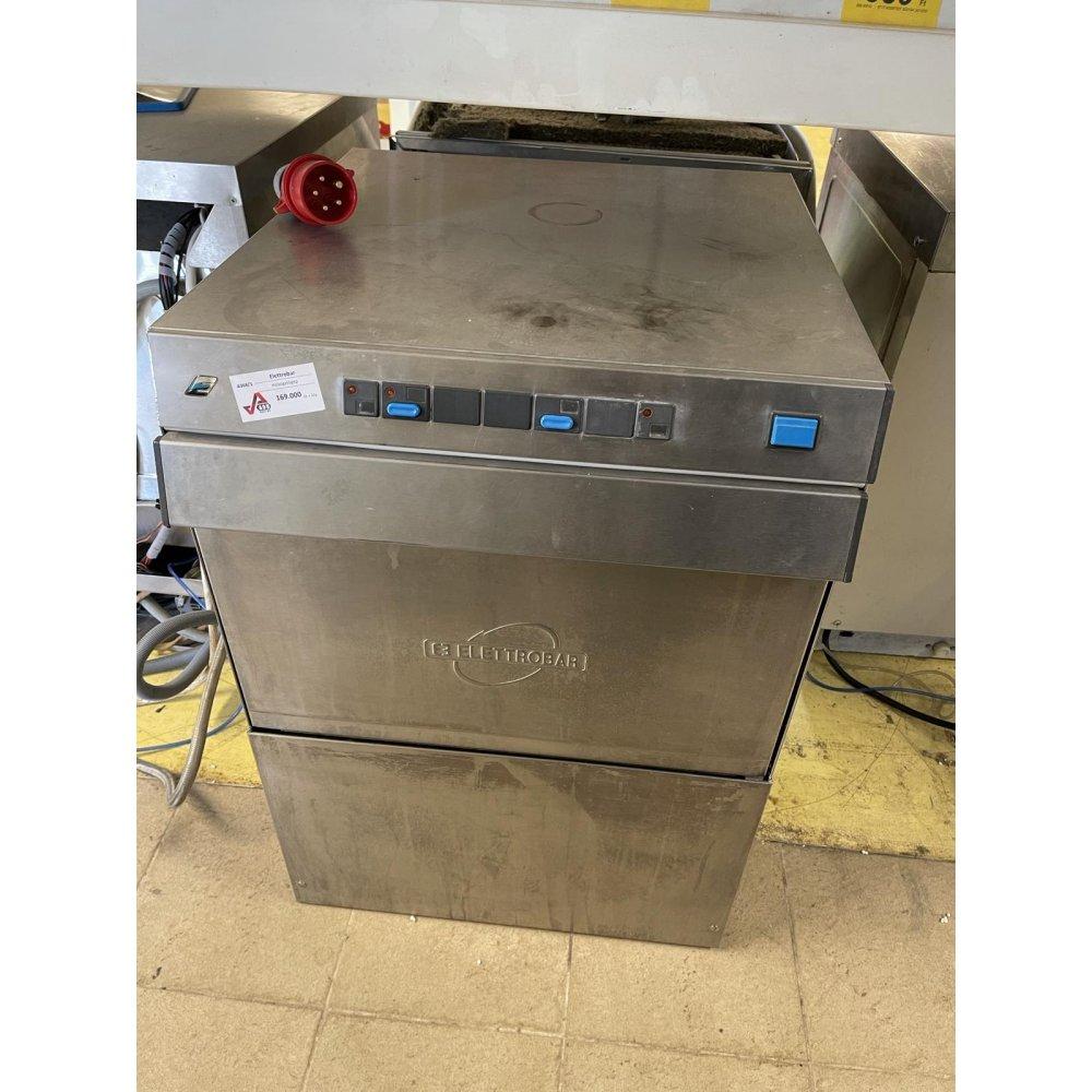 Elettrobar industrial dishwasher Dishwashers
