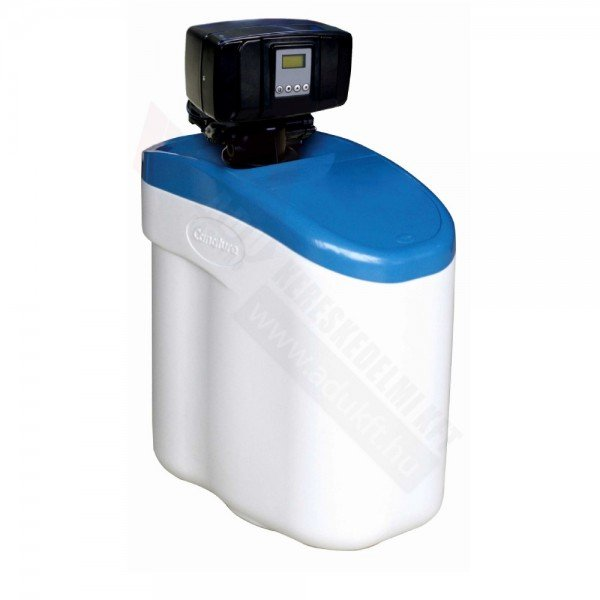 Semi-automatic water softener Water softeners