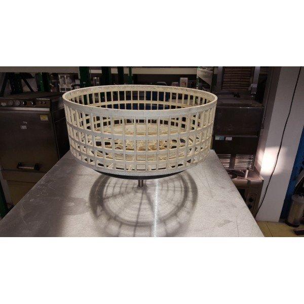 Round sink basket - 36 cm Dishwasher