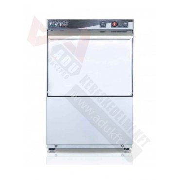 """Sistema Project JET500PLUS"" industrial glass and dish washing machines Dishwashers"