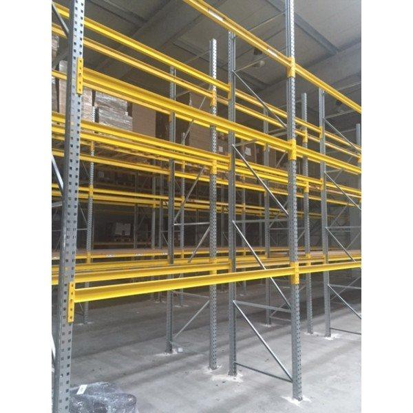 Schaefer Art von Palettenregale (MASSNAHMEN) Storage racks