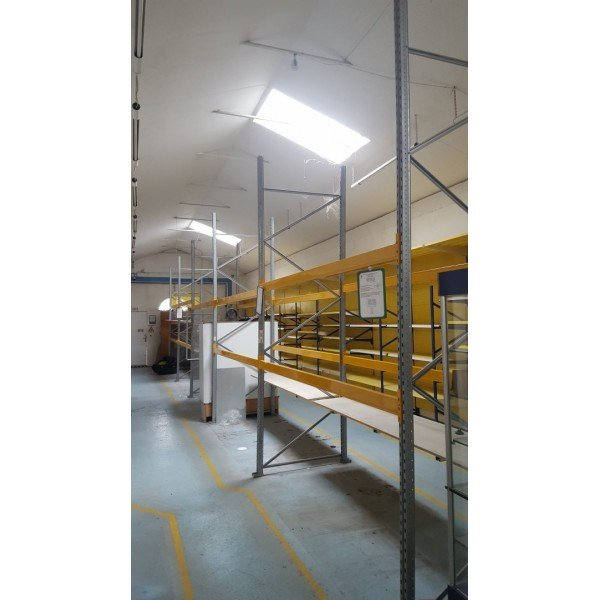 pallet racking Shelving systems