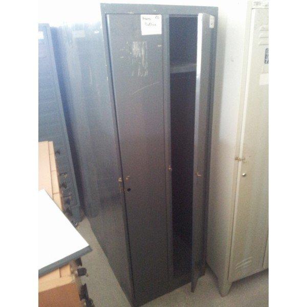 Two-door locker  Other