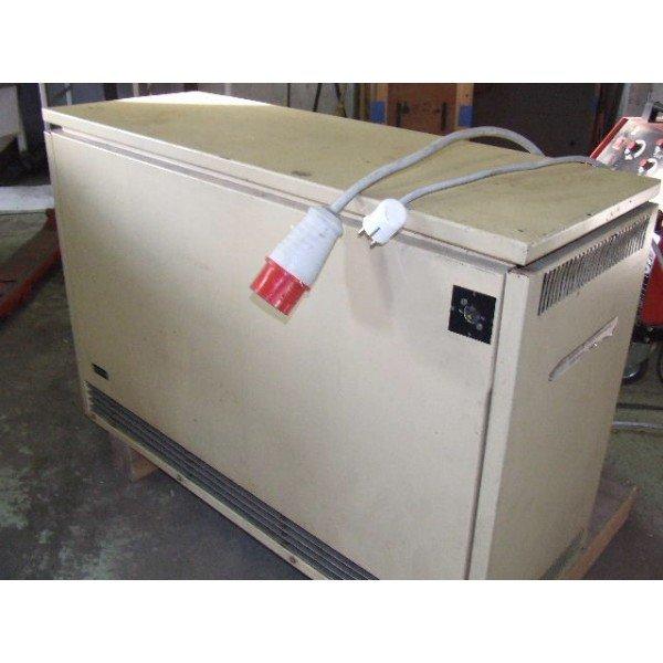 Elekthermax night storage heater, refractory lining Other