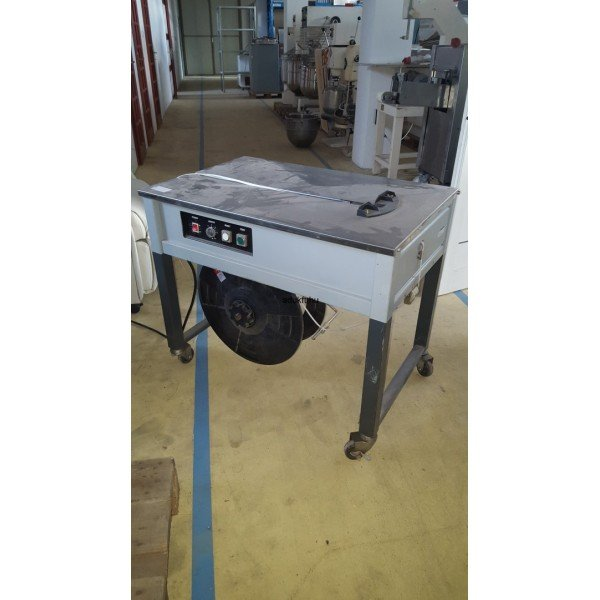 TP 202 Table strapping machine Other