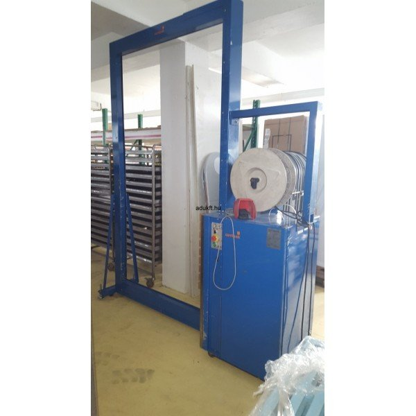 Contipak Pallet Strapping Machine Other
