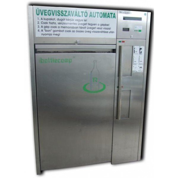 Tarutwein B 200 Stainless steel automatic bottle return  Other