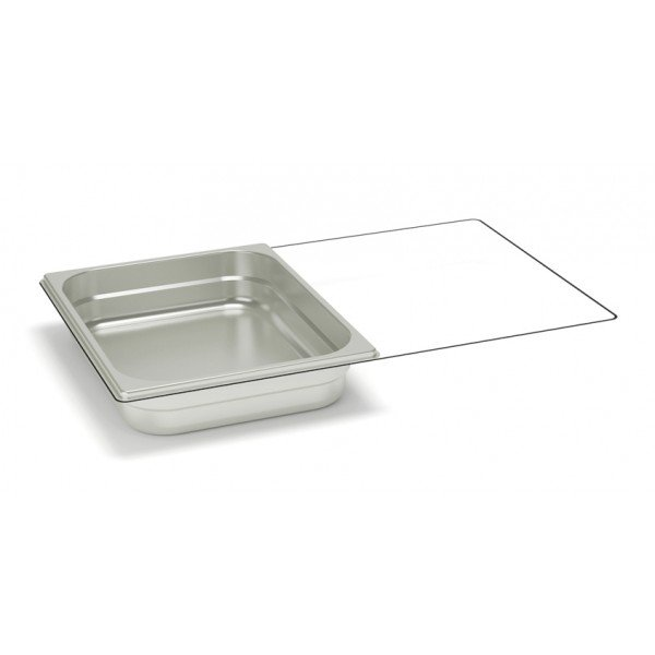 1/2 GN containers 100mm 5.5 liters GN dishes