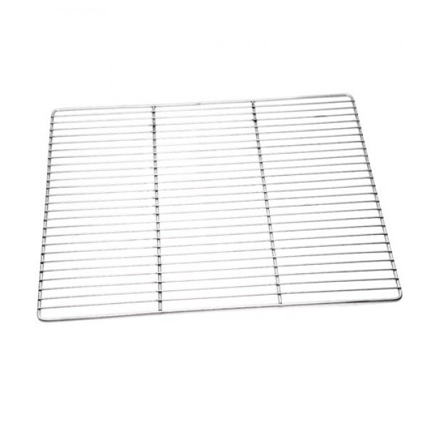 Stainless steel grille GN 2/1 Other