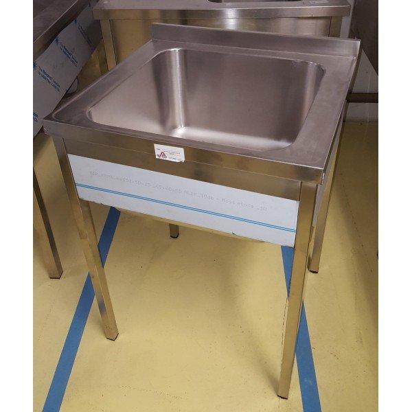 Standing sink - 50x50 cm Sinks