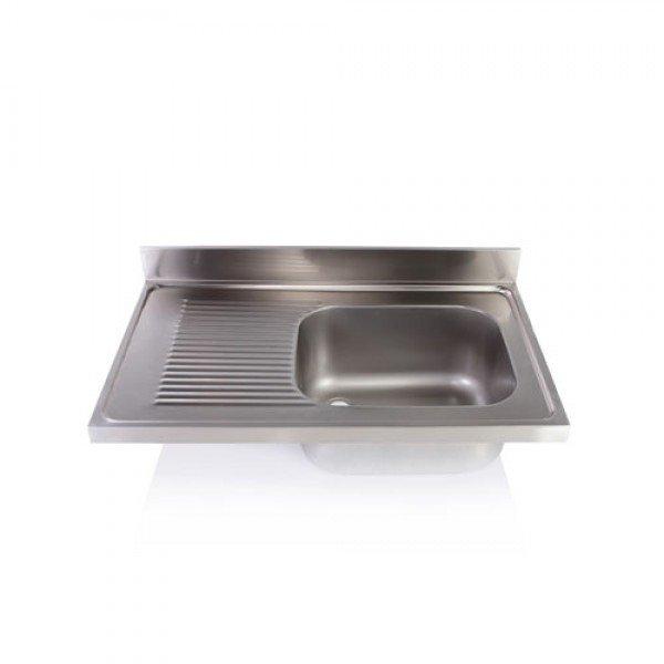 A 50x40 cm with pool mosogatófedlap Droppers Sinks