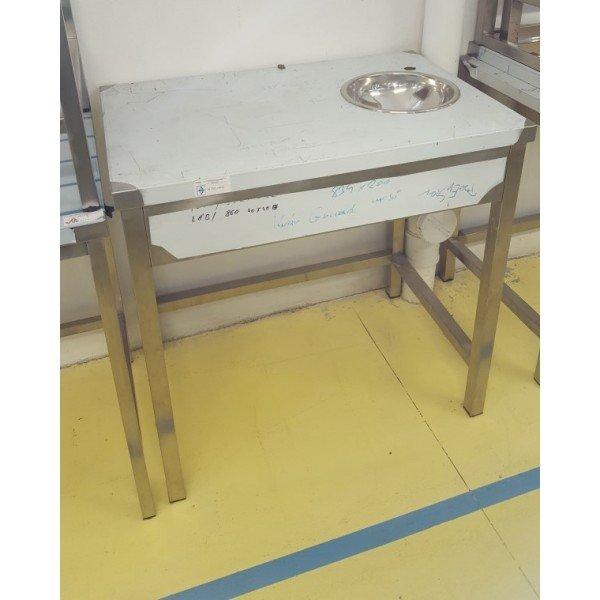 Hand washing table 90 x 60 cm Sinks