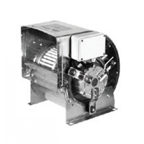 """""""MV DAT 9-9 P4 1V"""" Exhaust Engine Stainless steel extraction hood"""