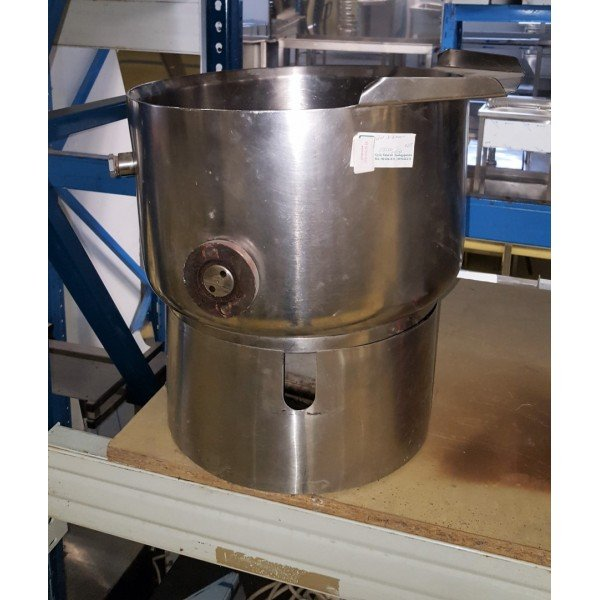 Stainless 30 liter Cauldron Other