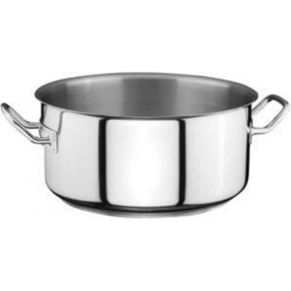 Low casserole with 1.5 liters / 16cm  Cookware