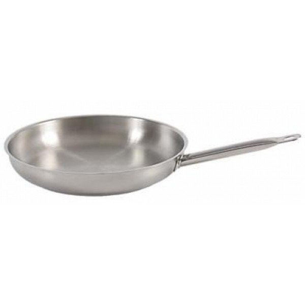 24-cm stainless steel skillet Pans