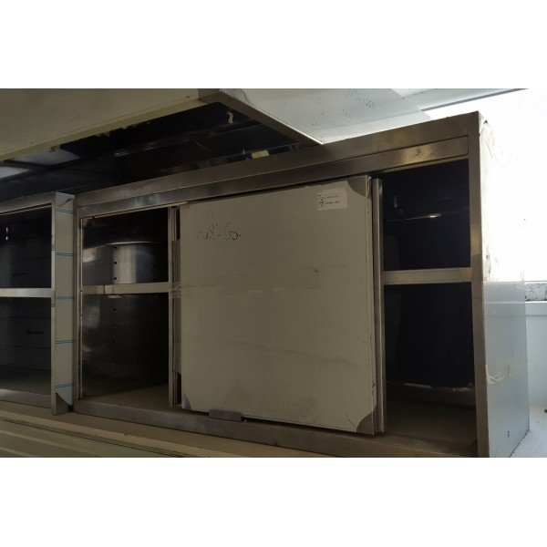 Cupboard 120x40 Cabinets
