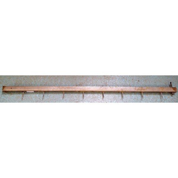 176 cm meat hanger A519 / 2  Meat racks