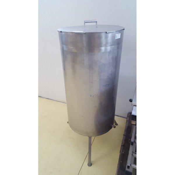400 liter stainless steel tank  Feeders