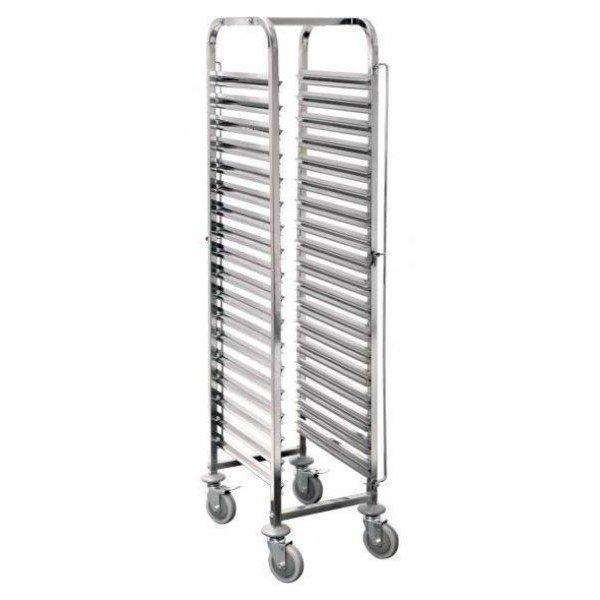 Regal Tray Holder 18xGN1 / 1 Tray trolley