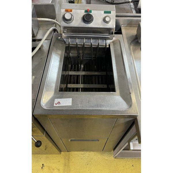 15 liter electric fryer Deep fryer / Fryer