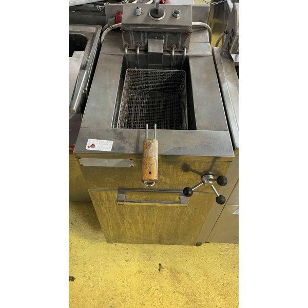 Oil fryer 18L Deep fryer / Fryer