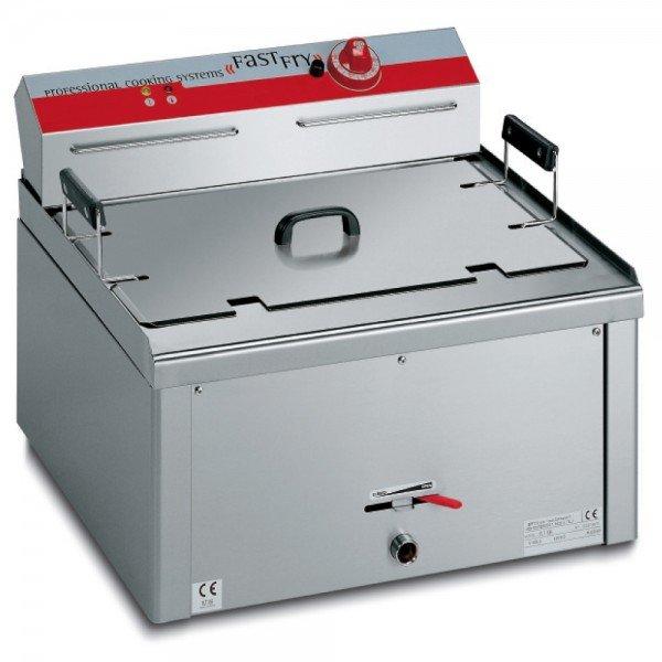 Berto's ELT30B 22 liter table deep fryer Deep fryer / Fryer