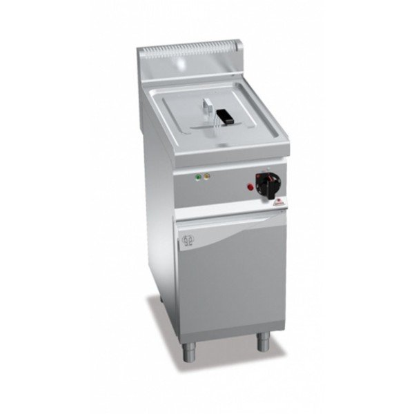 Electric fryer, 1 x 18 liters, Berto's Deep fryer / Fryer