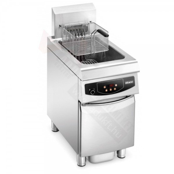 Elframo NE-M 120 - 1x14 liter electric fryer Deep fryer / Fryer