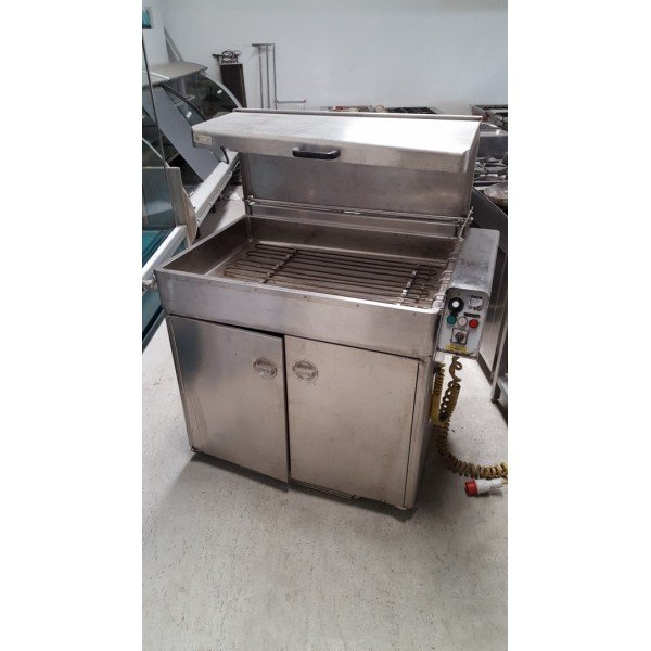 Doughnut machine Electric Oven Deep fryer / Fryer