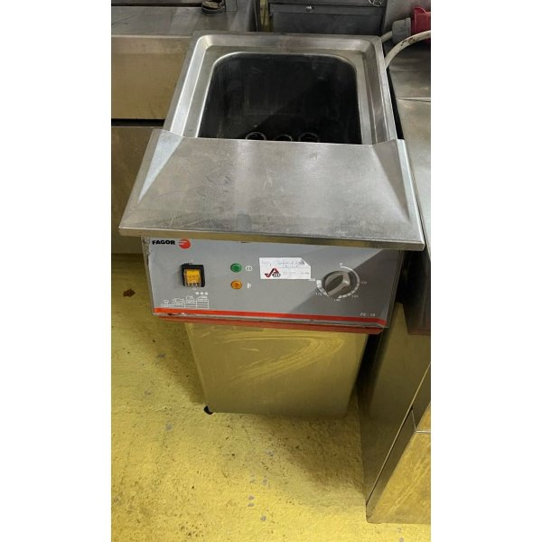 Fryer 8L Deep fryer / Fryer
